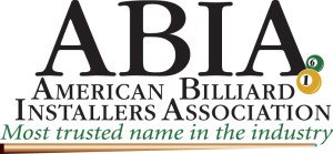 American Billiard Installers Association / ABIA Pool Table Movers Of Memphis