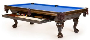 Memphis ABIA Pool Table Movers image 1