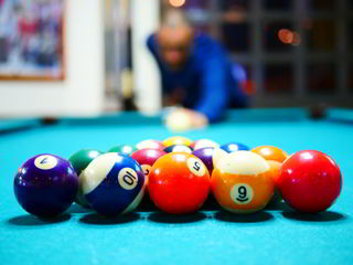 Sell a pool table in Memphis Tennessee