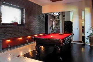 Pool table installers in Memphis
