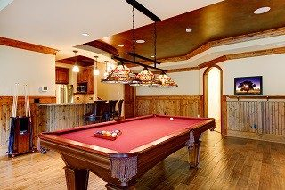 Pool table movers in Memphis