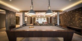 Images For Pool Table Setup >> Pool Table Movers Solo In Memphis Expert Pool Table Installers