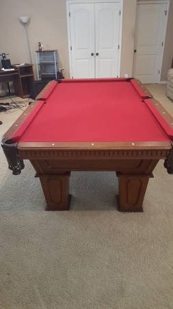 Pool Tables For Sale Listings In Memphis Solo Pool Table