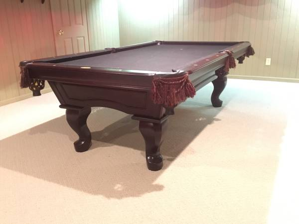 Pool Tables For Sale Listings In MemphisSOLO Pool Table Movers - Connelly pool table disassembly