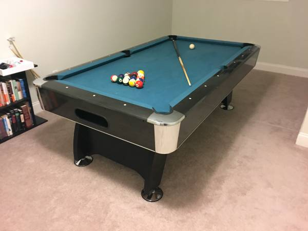 Pool Tables For Sale Listings In MemphisSOLO Pool Table Movers - Move my pool table