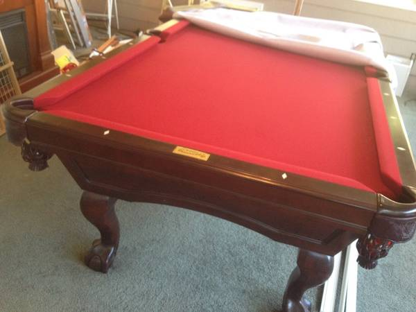 Pool Tables For Sale Listings In MemphisSOLO Pool Table Movers - Pool table pick up