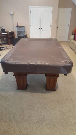 Pool Tables For Sale Listings In MemphisSOLO Pool Table Movers - Cannon pool table