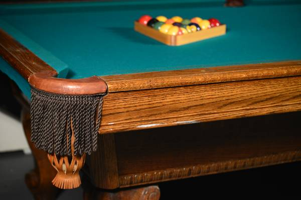 Pool Tables For Sale Listings In MemphisSOLO Pool Table Movers - Pool table moving equipment