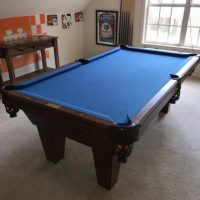 Connelly Redington 7' Pool Table