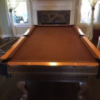 Beautiful Gandy Pool Table
