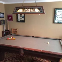 Pool Table-Olhausen Augusta Series