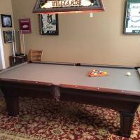 Olhausen Augusta Series Pool Table