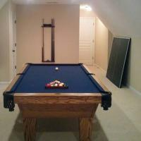 Olhausen Sheraton 8' Slate Pool Table