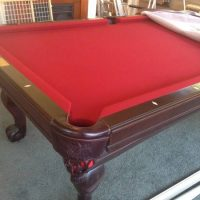 Connelly Slate Pool Table