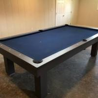 Olhausen Slate Table